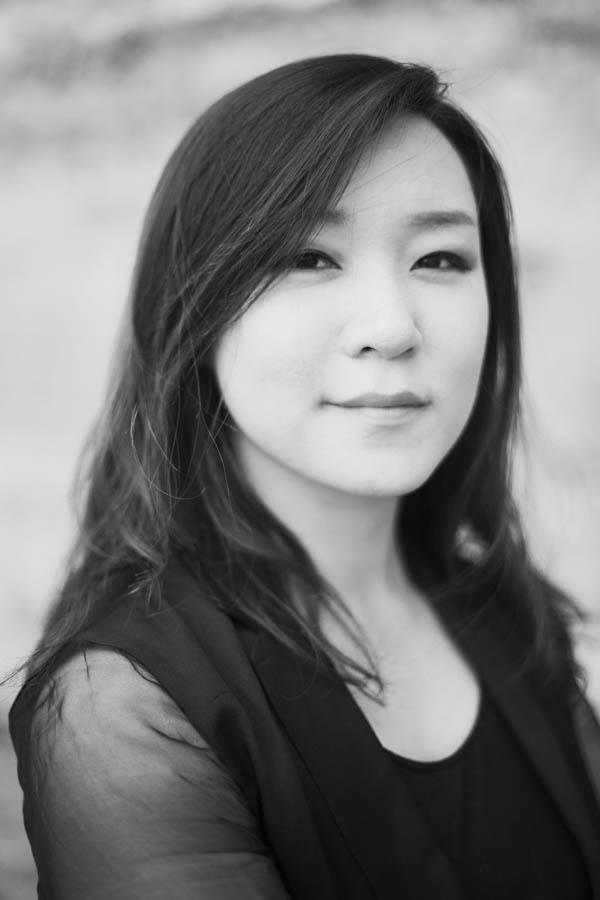 Yumi Mastushima, quatuor de clarinettes Neptune