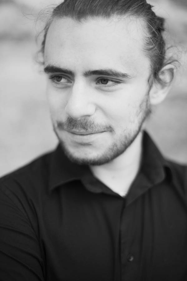 Vincent Martin-Charpenel, quatuor de clarinettes Neptune